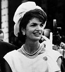 jackie kennedy's famous pearls